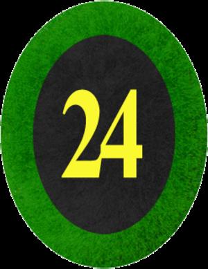 3rd Mountain Artillery Regiment (Italy) - Image: Nappina artiglieria 24 btr