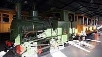 Narrow gauge railway museum in La Pobla de Lillet 24.JPG