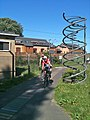 National Cycle Route 11 at Great Shelford.jpg