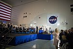 National Space Council meeting at the John F. Kennedy Space Center, Florida, Feb. 20, 2018 180221-D-SW162-1175 (39511231025).jpg