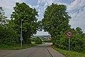 Naturdenkmal Lindenreihe und Grubbank, Kennung 82350290007, Gechingen 04.jpg