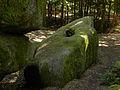 Naturpark Blockheide Gmünd - Christophorus' Daumenabdruck.jpg