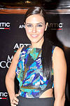 Neha Dhupia at Maxim - Artic Vodka bash 05.jpg