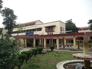 Nehru Hall of Residence
