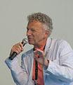 Nelson Monfort-Salon du livre en Bretagne 2012.jpg
