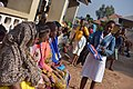 Net Distribution In Mwanza, Tanzania 2016 (31134561873).jpg