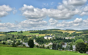 Neuhausen, Saxony - Neuhausen/Erzgeb.