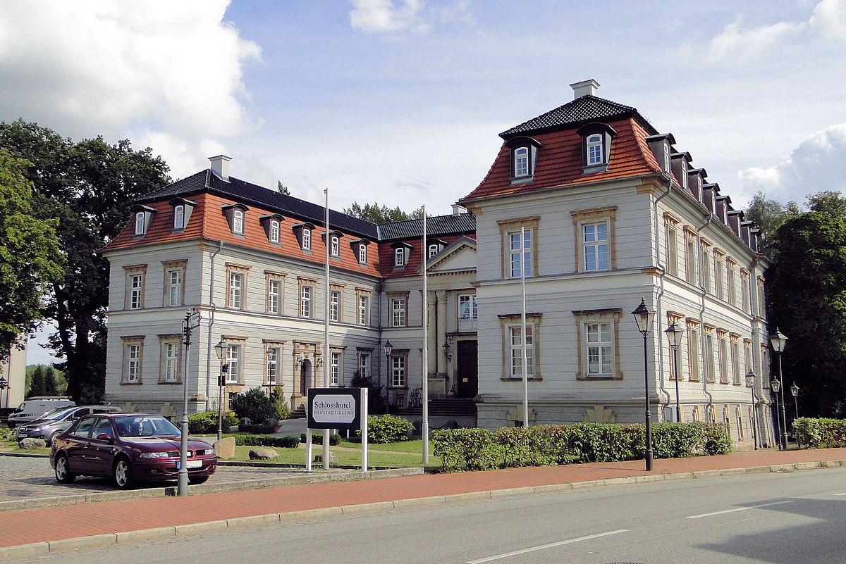 Prostituierte Neustadt-Glewe