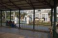 New Palace Ghat Shelter - Nizamat Fort Campus - Murshidabad 2017-03-28 6567.JPG
