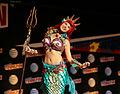 New York Comic Con 2015 - Ariel (22114389151).jpg