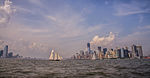 New York from the Hudson (7259371166).jpg
