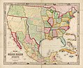 New map of the United States and Mexico. LOC 98685386.jpg
