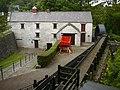 Newmills Corn and Flax Mills Museum near Letterkenny - geograph.org.uk - 1052631.jpg