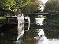 Newtown Bridge, Stourbridge Canal. - geograph.org.uk - 359911.jpg