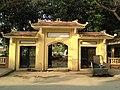 Nghĩa trang liệt sỹ, Ngọc Hồi, Thanh Trì, Hà Nội 002.JPG