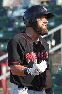 Nick Martini American baseball player
