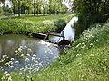 Nieuwe Wetering, Tolhuis-Teersdijk, Nijmegen Dukenburg, NL.JPG