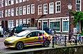 Nieuwmarkt en Lastage, Amsterdam - panoramio.jpg