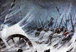 Battle of Smoliani