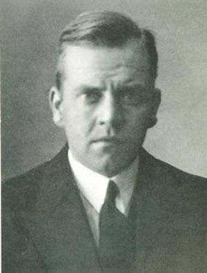 Martinus Nijhoff - Martinus Nijhoff (1913)