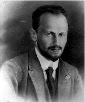 Nikolai Bukharin - Image: Nikolai Bukharin (3)