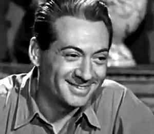 Nino Besozzi - Image: Nino Besozzi 1945