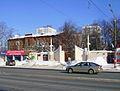 Nizhny Novgorod. Former heritage Tobolsk Barracks Complex.jpg