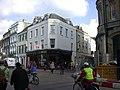 No 1 Kings Parade - geograph.org.uk - 856536.jpg