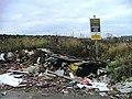 No Messing^ No Dumping - geograph.org.uk - 101886.jpg