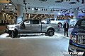 No pickup trucks or hot booth babes @ New York Autoshow (8597705923).jpg