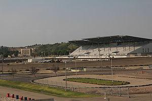 North Dakota State Fair - Nodak Speedway