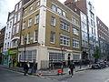 Noel Street, Berwick Street corner.JPG