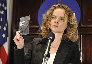 Nora Volkow, director of the National Institut...
