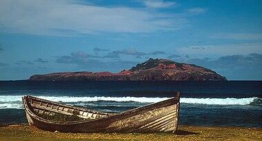 Dating on norfolk island
