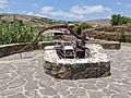Noria de tiro - water supply well - Betancuria - Fuerteventura - Canary islands - Spain - 03.jpg