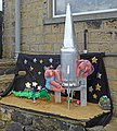 Norland Scarecrow Festival 2019 - Space and SciFi- Clangers - 48694922223.jpg