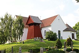 Norra Rörums kirke