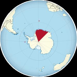 Dependencies of Norway