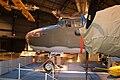 North American B-25D-30NC Mitchell restoAs Doolittles B-25B LNose light Airpower NMUSAF 25Sep09 (14413194928).jpg