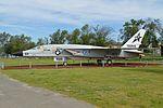 North American RA-5C Vigilante '156615 - NE-611' (29192232733).jpg