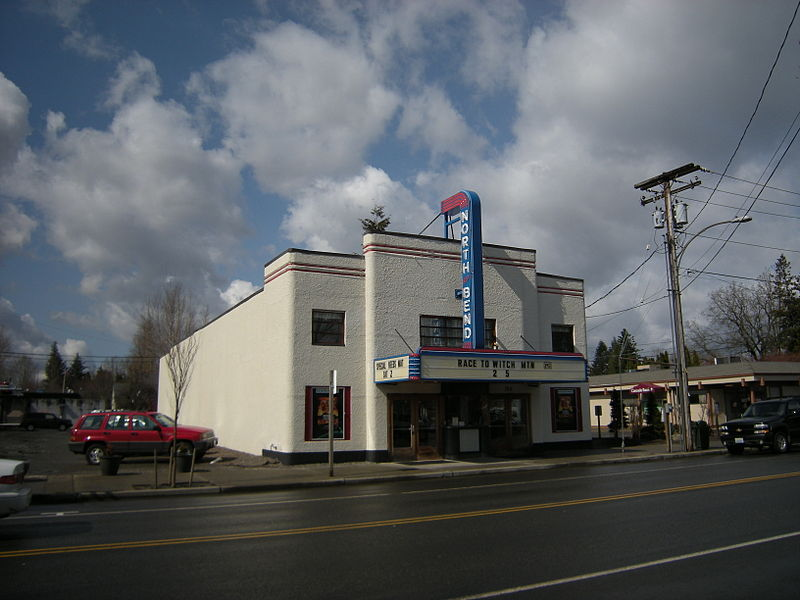 North Bend, WA - movie theater.jpg