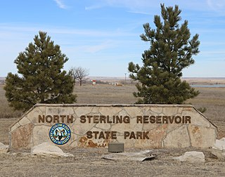 North Sterling State Park