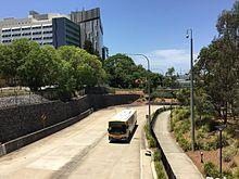 Busways In Brisbane