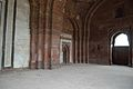 Northernmost Mihrab - Qila-e-Kuhna Masjid - Old Fort - New Delhi 2014-05-13 2861.JPG