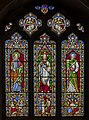 Norwich Cathedral, Stained glass window (48389419571).jpg