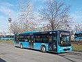Not in service bus (PDN-616), 2018 Ferencváros.jpg