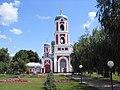 Novokhopyorsk, Voronezh Oblast, Russia - panoramio - Анатолий Таранцов (3).jpg