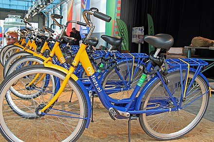 a6421406a8f9 List of bicycle-sharing systems - Wikiwand