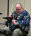 OVFF 2009 - Eric Coleman (4050892165).jpg