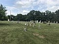 Oakland Church Cemetery on June 2nd 2018.jpg
